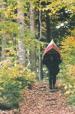 Hemlock Pete's Ultralight Canoes and Kayaks - Sale Items